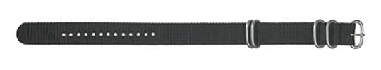 Nylon/ Fabric -  Military style Nylon Band